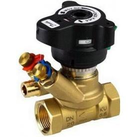 Ручний балансувальний клапан Danfoss LENO MSV-B 32 Kvs 18