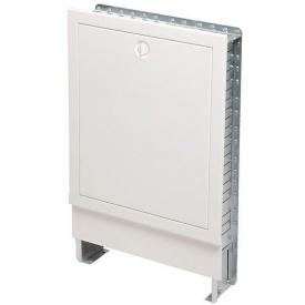 Шафа TECE внутрішня VS-UP 435 білий Ш435/В705-775/Г110-150