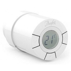 Интеллектуальный электронный термостат Danfoss Living Connect