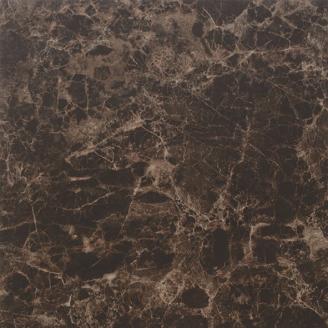 ПВХ плитка LG Hausys Decotile DTS 2245 0,5 мм 920х180х2,5 мм Темний мармур