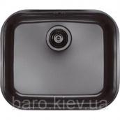 Кухонная мойка ALVEUS МК VARIANT 10 480x400x180 1x антрацит