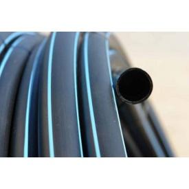 Полиэтиленовая водонапорная труба ПЭ-80