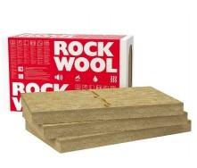 Минеральная вата Rockwool Frontrock Max E 100 мм