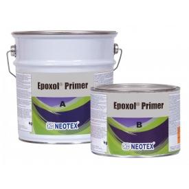Эпоксидная грунтовка Neotex Epoxol Primer A+B 10 кг