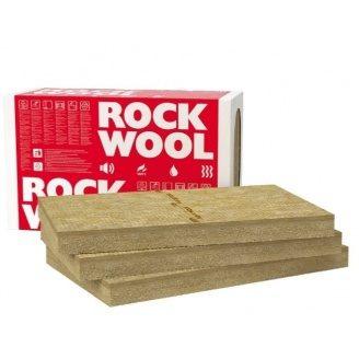 Мінеральна вата Rockwool Frontrock Max E 100 мм
