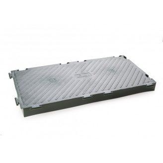 Теплоізоляційне покриття Ecoteck Heat Ice металік