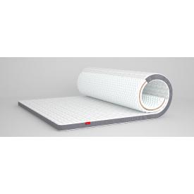 Сворачиваемый матрас Матролюкс Silver Cocos Flip 7 см