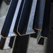Швеллер гнутый КТ-СТАЛЬ 180x60x3 мм 6 м