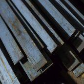 Полоса стальная КТ-СТАЛЬ 40х4 мм мера 6 м