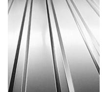 Профнастил AlbaProfil ПС/ПК 18 0,40 мм 1110/1180 мм цинк