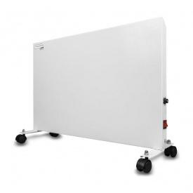 Нагрівальна панель СТН НЕБ-Мт-НС 0,7/220 з механічним термостатом 475х1050х40 мм білий