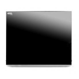 Нагревательная панель СТН НЭБ-Мтэ-НС 0,3/220 с электронным термостатом 475х575х40 мм черный