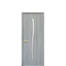 Міжкімнатні двері Гармонія Новий Стиль 700x2000 мм