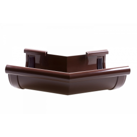 Угол наружный Profil 130 коричневый Z 135°