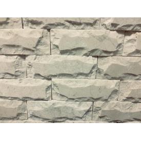Мраморная плитка колотая Укртехностоун 180x60x30
