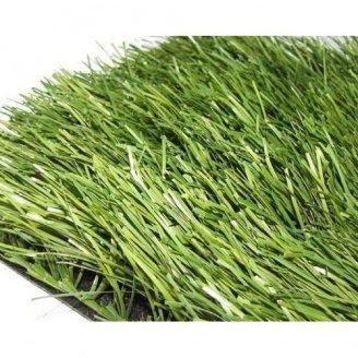 Искусственный газон для футбола MoonGrass Sport 50 мм