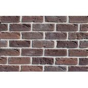 Плитка ручной работы Loft Brick Саппоро NF 210х15х65 мм