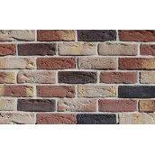 Плитка ручной работы Loft Brick Бостон №10 NF 210х15х65 мм