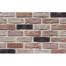 Плитка ручной работы Loft Brick Бостон №20 NF 210х15х65 мм