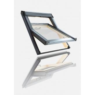 Вікно мансардне Roto Q-4_ H2S AL 114/140 S1