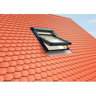 Вікно мансардне Roto Q-4_ H2S AL 094/140 S1