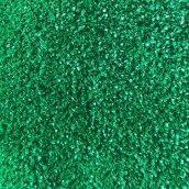 Декоративна штучна газонна трава на гумовій основі зелена для дачі 7 мм на відріз