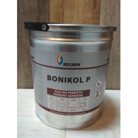 Клей паркетный каучуковый Bonicol P 6 кг