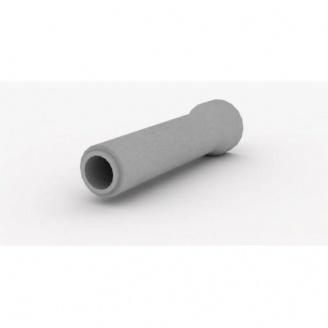 Труба безнапорная раструбная ТСП 120-25-2 2500 мм