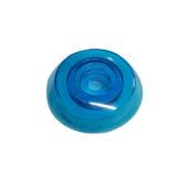 Термошайба Berolux 4 см синяя (20180523)