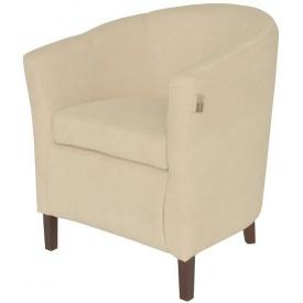 Мягкое кресло Richman Бафи 800х650х650 мм бежевое