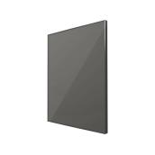 Монолитный поликарбонат BorreX 5 мм 2050х3050 мм серый (20180168)
