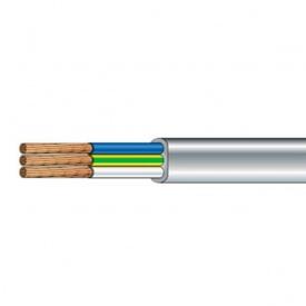 Шнур з'єднання єднувальний ШВВП 3x2,5 мм2
