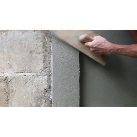Штукатурка стен вручную