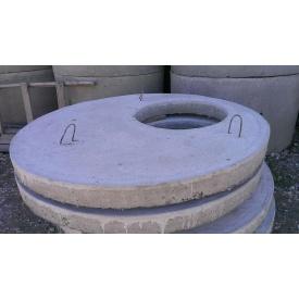 Крышка для колодца 1ПП15-1