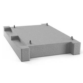 Лестничная площадка 2 ЛП 25.12-4 к л