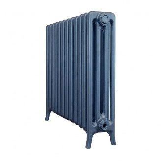 Чугунный радиатор DERBY K 12 секций