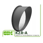 Захист від атмосферних опадів KZR-A