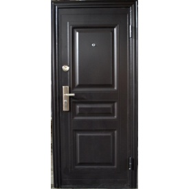 Входные двери Стандарт 68 860х2050 мм