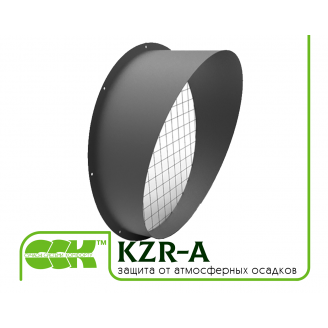 Защита от атмосферных осадков KZR-A