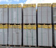 Газобетон ХСМ: типоразмеры, характеристики и использование в строительстве