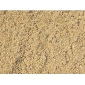 Пісок кар'єрний сірий