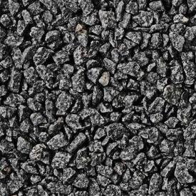 Щебень фракции 10-20 мм черный