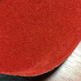 Ковролин Cinderella 6 мм красный
