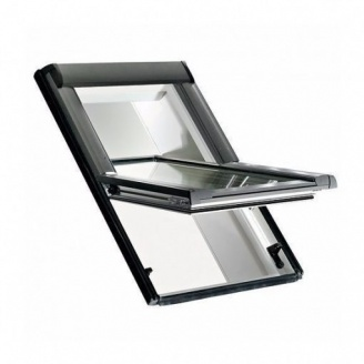 Мансардное окно Roto Designo R45 H WD 74х98 см