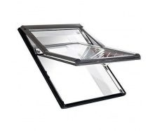 Мансардное окно Roto Designo R75 H 74х140 см