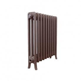 Чавунний радіатор DERBY K 500/110 10 секцій