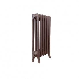 Чавунний радіатор DERBY K 500/110 6 секцій