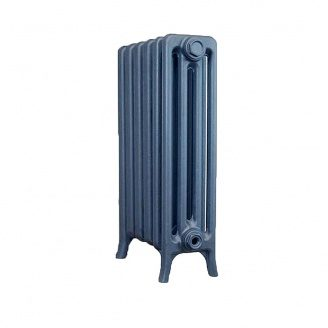 Чугунный радиатор DERBY K 6 секций