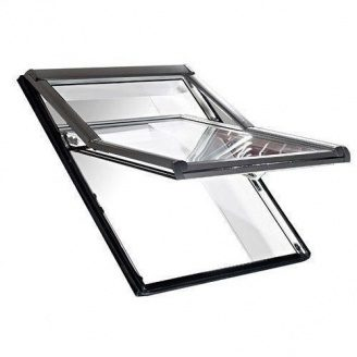 Мансардное окно Roto Designo R75 H 65х140 см
