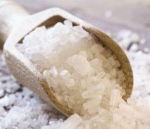Больше не упадем! Техническая соль есть в наличии на Тривите